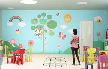 Custom Wall Murals Self Adhesive Wall Murals Custom